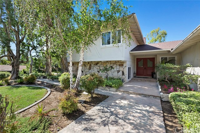 561 Green Acre Drive, Fullerton, CA, 92835