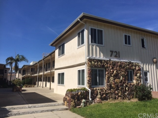 Own Your Own for Sale at 721 Larch Street Unit 4 721 Larch Street Inglewood, California 90301 United States