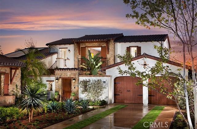 59 Sunset Cove, Irvine, CA 92602