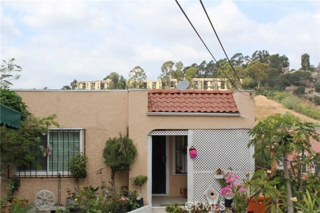 独户住宅 为 销售 在 3843 Randolph Avenue El Sereno, 90032 美国