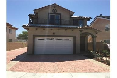 Single Family Home for Rent at 3718 119th Street W Hawthorne, California 90250 United States