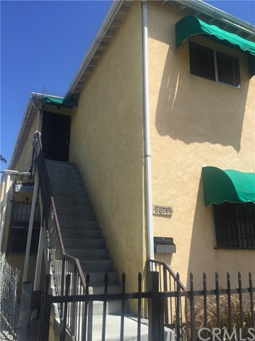 6614 S Van Ness Avenue Los Angeles, CA 90047 - MLS #: DW17103592