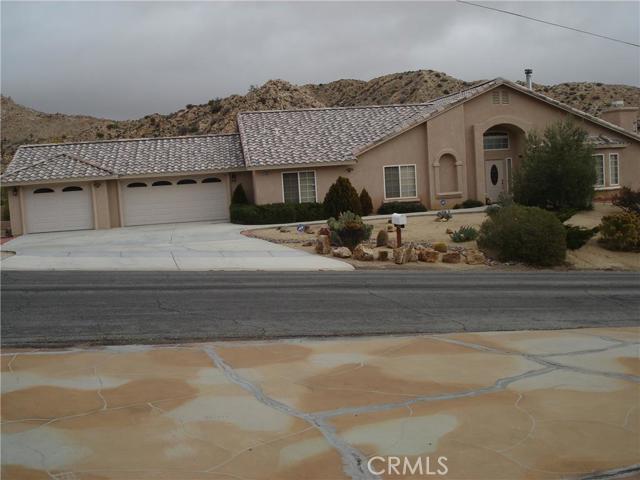 53996 Pinon Drive Yucca Valley CA  92284