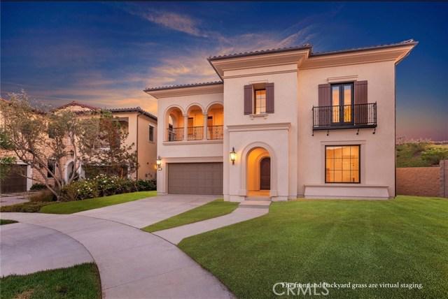 Photo of 54 Swan, Irvine, CA 92618