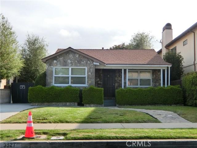 3527 Purdue Ave, Los Angeles, CA 90066