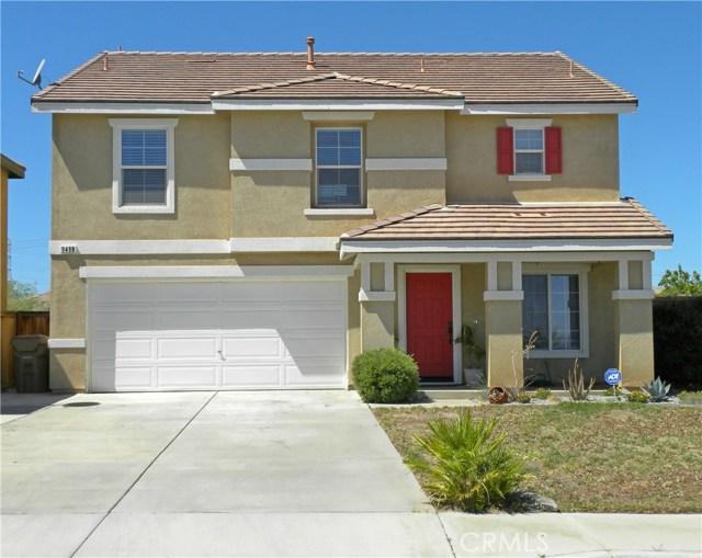 9498 Pear Court,Hesperia,CA 92345, USA