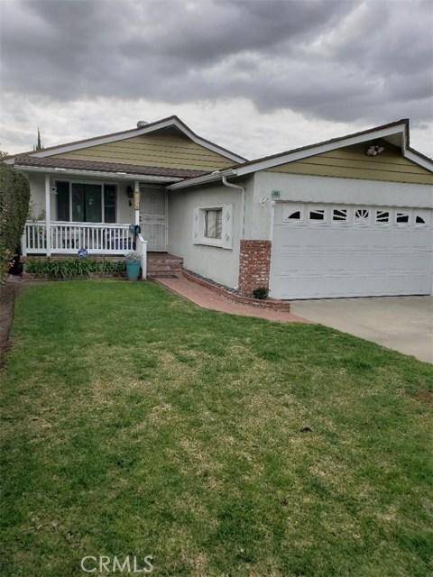 1430 W 216th St, Torrance, CA 90501