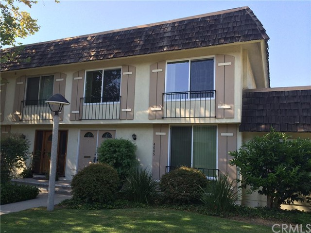 Townhouse for Rent at 4005 Via Encinas Cypress, California 90630 United States