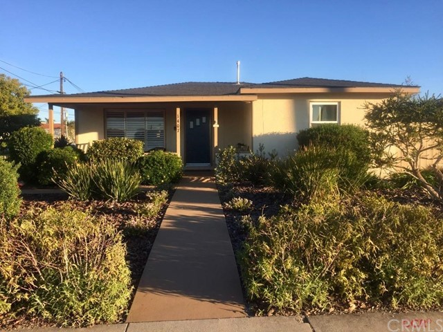 1407 Saratoga Avenue, Grover Beach, CA 93433
