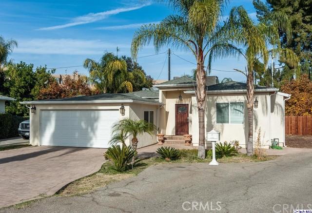 5408 Veloz Avenue  Tarzana CA 91356