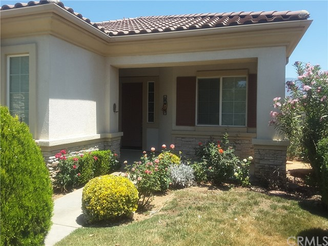 1004 Coto De Caza Court Beaumont, CA 92223 is listed for sale as MLS Listing EV17230065