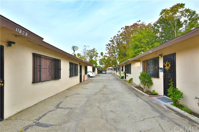 Residential Income for Sale at 11323 Schmidt Road 11323 Schmidt Road El Monte, California 91733 United States
