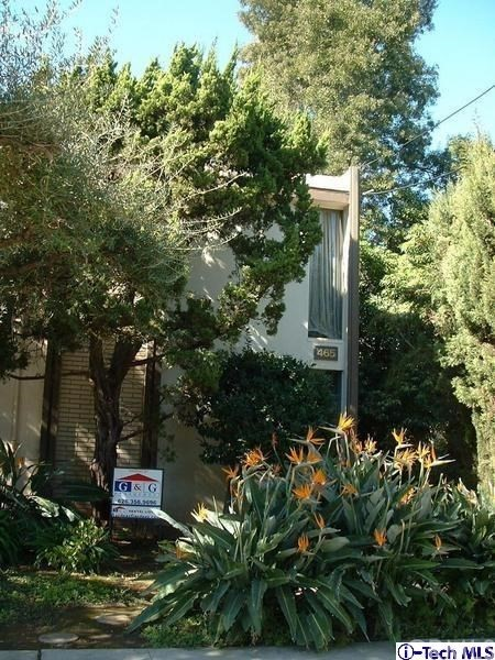 465 S Hudson Av, Pasadena, CA 91101 Photo