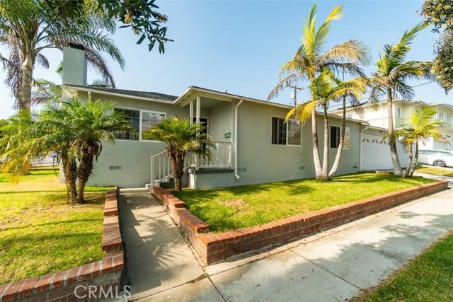 1651 23rd Manhattan Beach CA 90266
