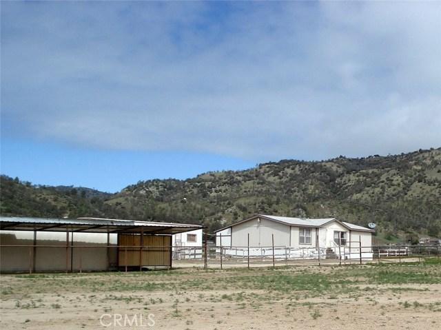 Single Family for Sale at 20411 Pegasus Street Tehachapi, California 93561 United States
