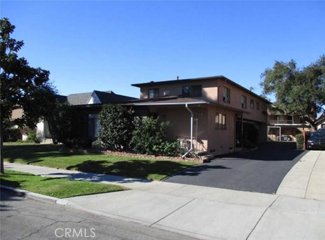 5929 Primrose Avenue Temple City, CA 91780 - MLS #: AR18279337