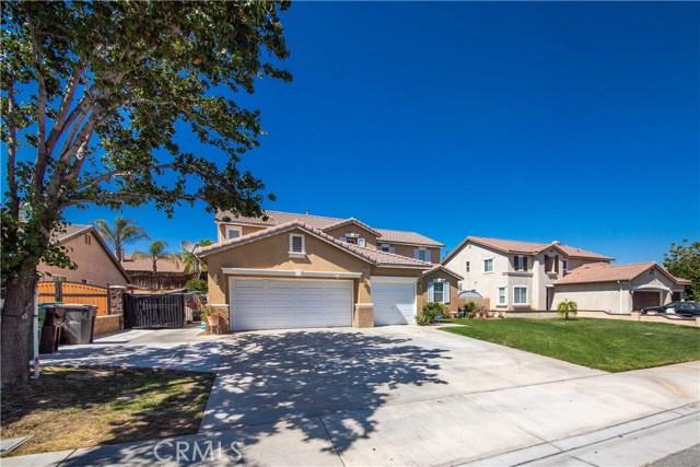 26180 Fir Avenue, Moreno Valley, California