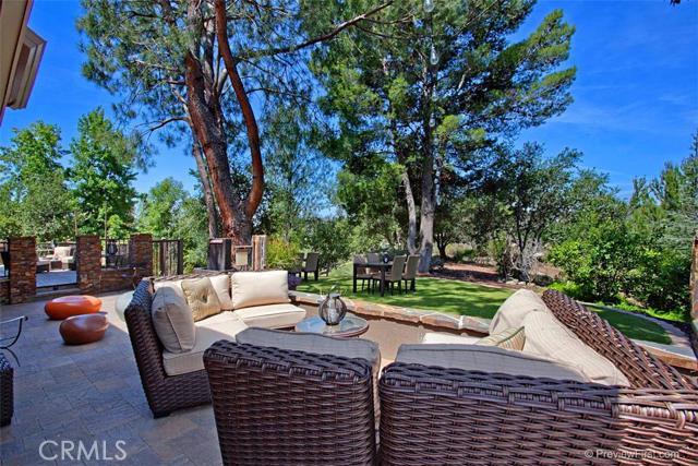 Single Family Home for Sale at 31821 Via Faisan Coto De Caza, California 92679 United States