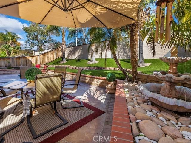 32 Willowbrook Lane Rancho Santa Margarita, CA 92688 - MLS #: IG18046750