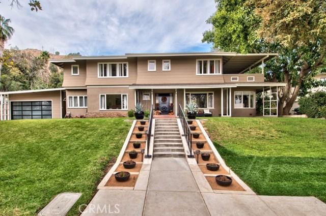 4261 Glenwood Drive, Riverside CA 92501