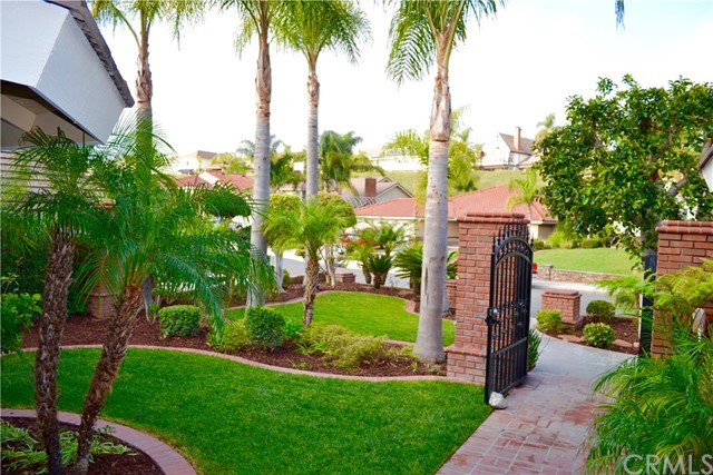 3630 E Ridgeway Road Orange, CA 92867 - MLS #: PW18009331