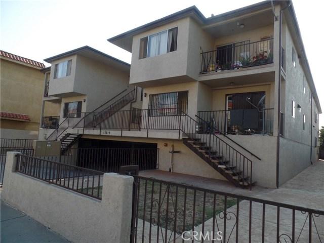 13219 Doty Avenue Hawthorne, CA 90250 - MLS #: SB17215272