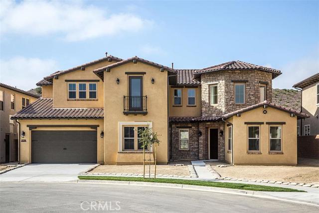 Single Family Home for Sale at 2236 E. Santa Paula St Brea, California 92821 United States