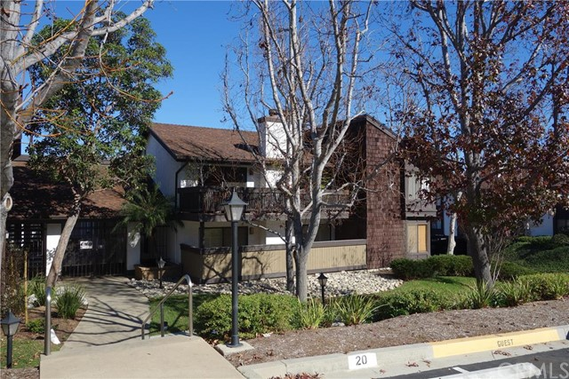 2500 East Willow Street 103 Signal Hill, CA 90755 is listed for sale as MLS Listing OC16031669