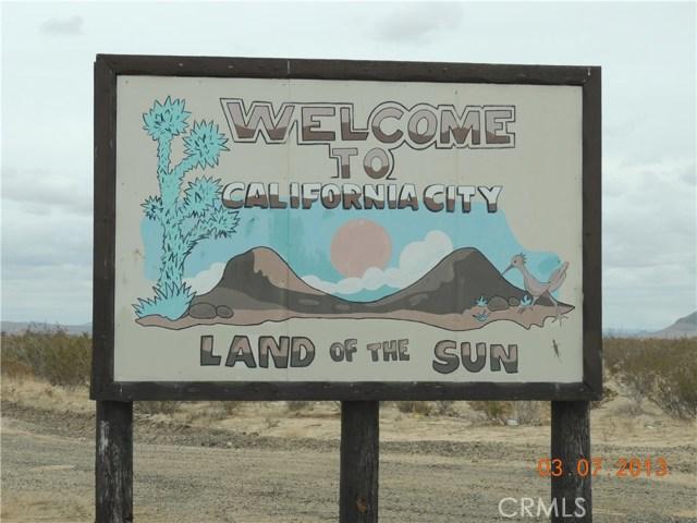 0 Merrick Boulevard California City, CA 93505 - MLS #: PW17258815