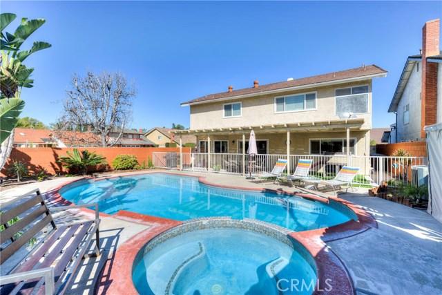2514 Riles Circle, Anaheim, CA, 92806