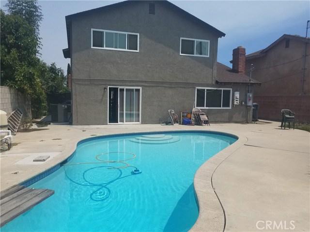 21313 Legend Avenue Carson, CA 90745 - MLS #: RS18186537