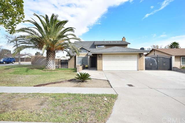 , CA  is listed for sale as MLS Listing CV17244603