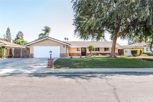 5909 Sally Avenue Bakersfield, CA 93308 - MLS #: WS18192817