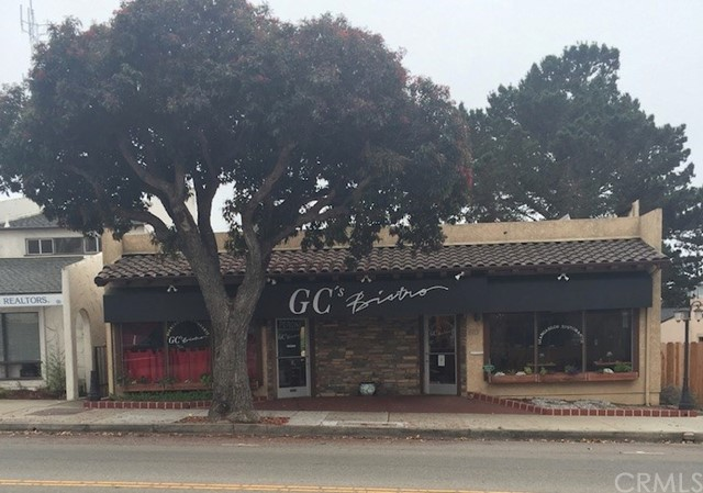810 Morro Bay Boulevard, Morro Bay, CA 93432