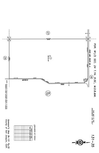4851 S Maybeck Road, Stockton, CA 95201