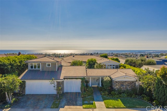 3415 Seabreeze Lane Corona del Mar, CA 92625