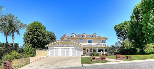 26121 Red Corral Road, Laguna Hills, CA 92653