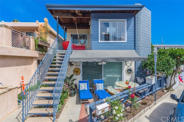 603 Clubhouse Avenue, Newport Beach, California 92663, ,Residential Income,For Sale,Clubhouse,OC21000536