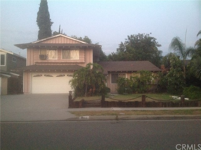 1260 Ironwood Street La Habra, CA 90631 - MLS #: PW17100100