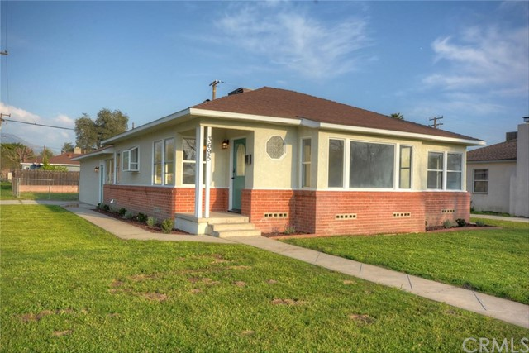 3695 Wall Avenue,San Bernardino,CA 92404, USA