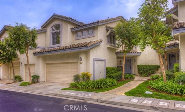 Townhouse for Sale at 7923 Quinn Drive E Anaheim Hills, California 92808 United States