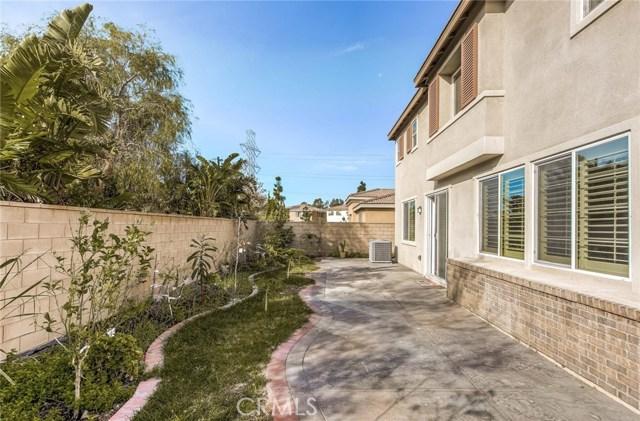 13113 Chatham Drive Rancho Cucamonga, CA 91739 - MLS #: PW18265671
