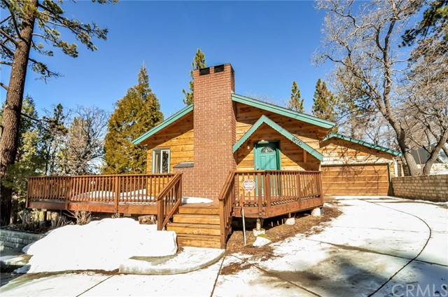 1404 Lassen Court, Big Bear, CA, 92315