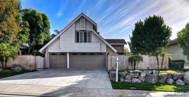 Single Family Home for Rent at 25521 Alisal Laguna Hills, California 92653 United States