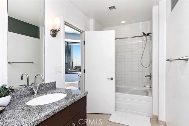 1100 Wilshire Boulevard Unit 2711 Los Angeles, CA 90017 - MLS #: OC18153597