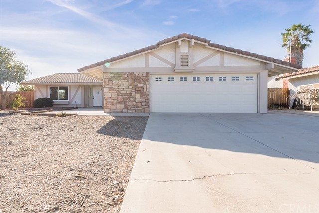 13401 Reindeer Street, Moreno Valley, California