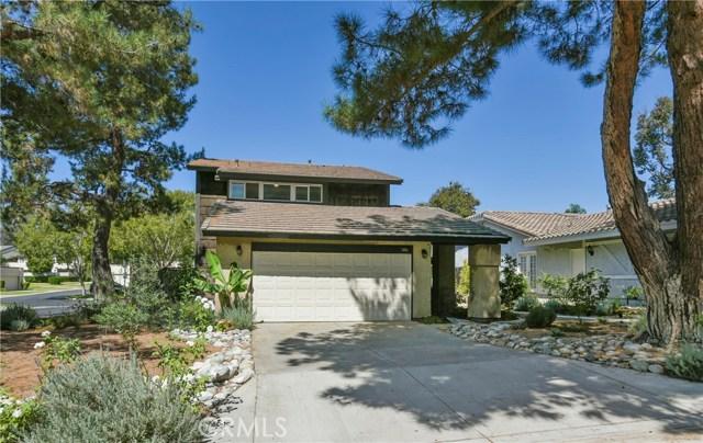 825 Stanislaus Circle, Claremont, California