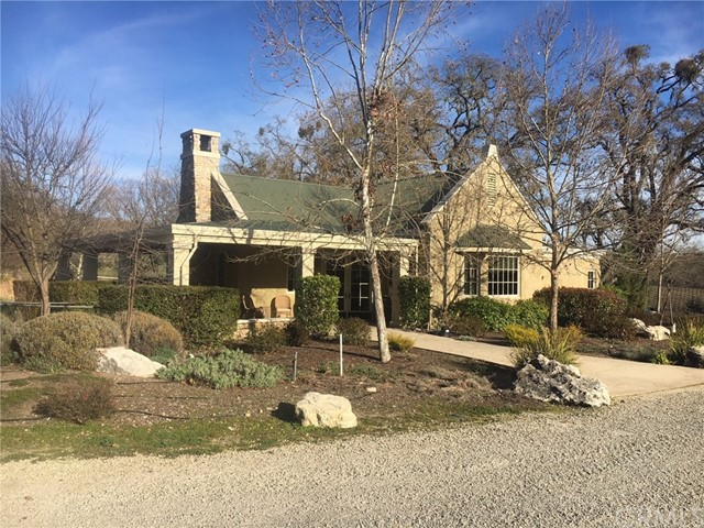 Property for sale at 7210 Vineyard Drive, Paso Robles,  California 93446