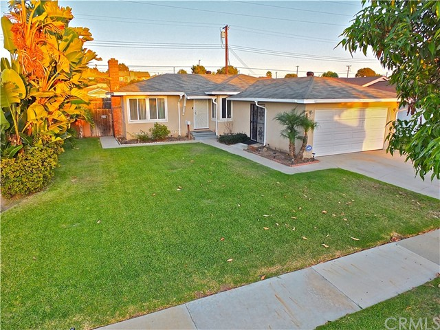 16214 Harwill Avenue, Carson, California 90746, 4 Bedrooms Bedrooms, ,2 BathroomsBathrooms,Single family residence,For Sale,Harwill,PW19244836