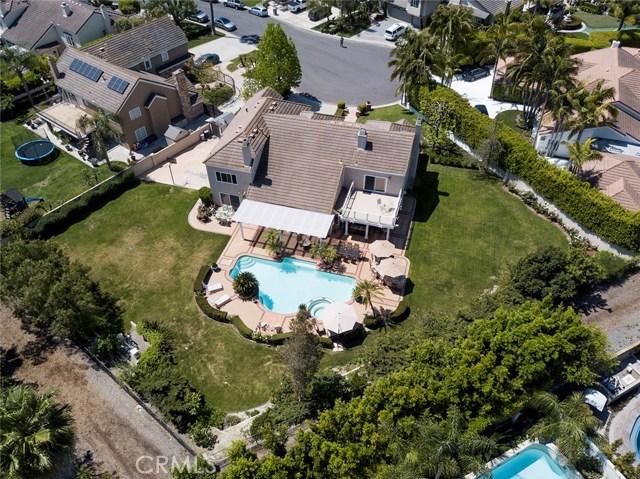 27642 Pinestrap Circle, Laguna Hills, CA 92653